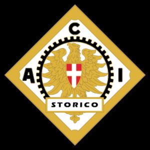 Logo Aci Storico