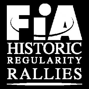 Logo Fia Historic