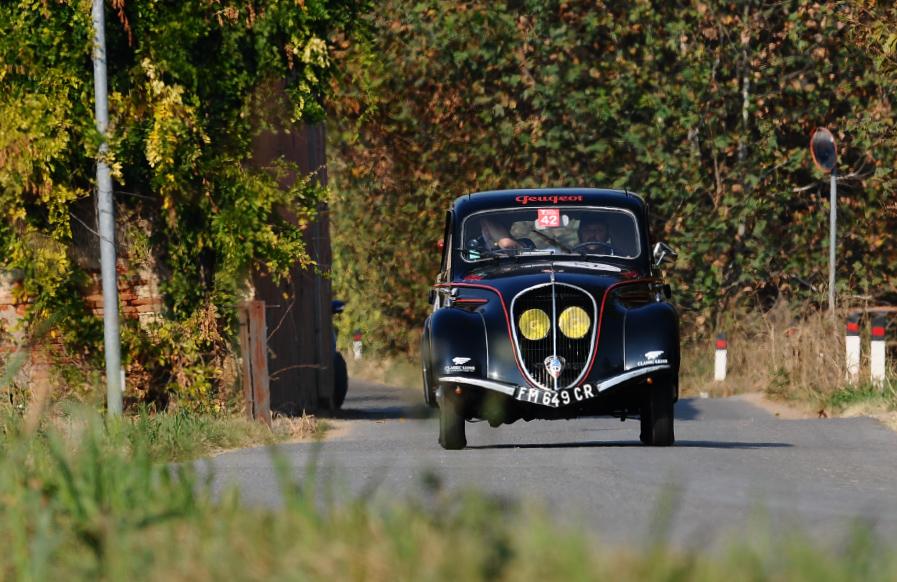 Classic Lions Peugeot 202 - 4
