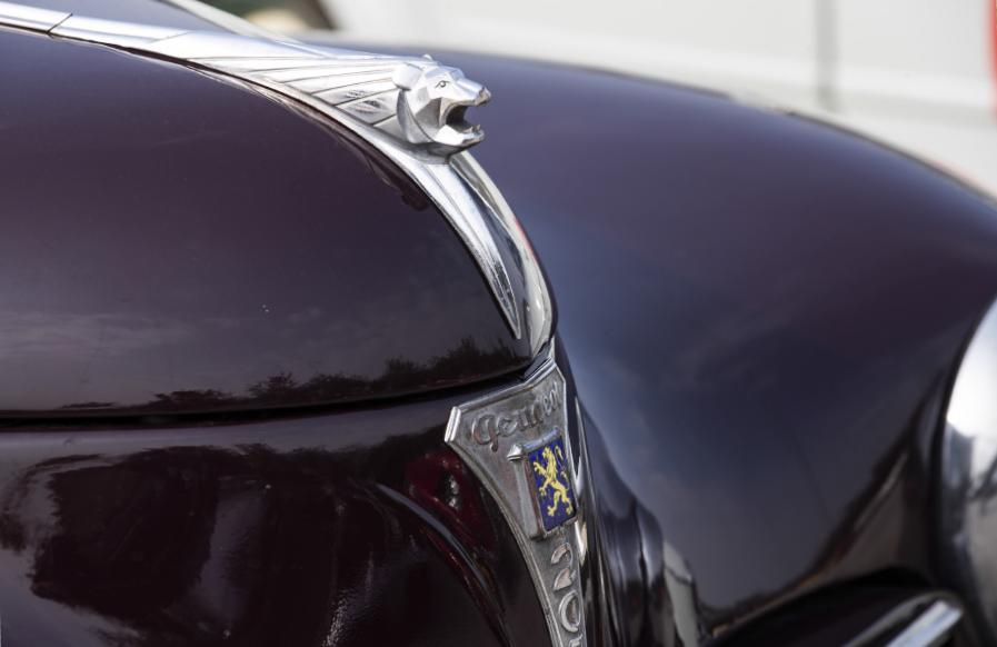 Peugeot 203A